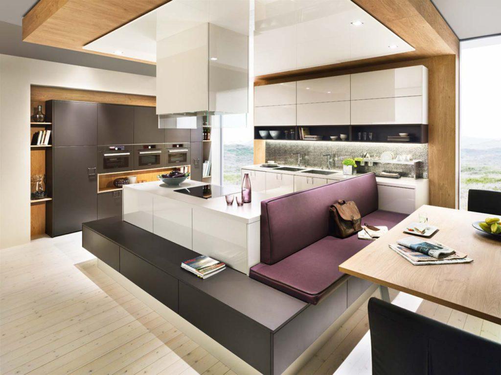 Hat die klassische Küche ausgedient? | Küchen Journal