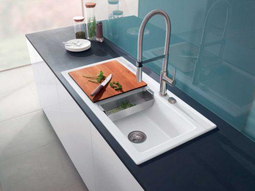 Das kann nur Keramik! – Küchen Journal