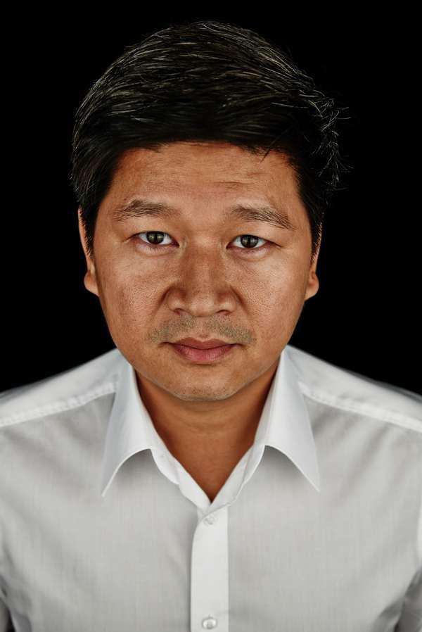 Duy Phong Vu, Leiter des Design Teams
