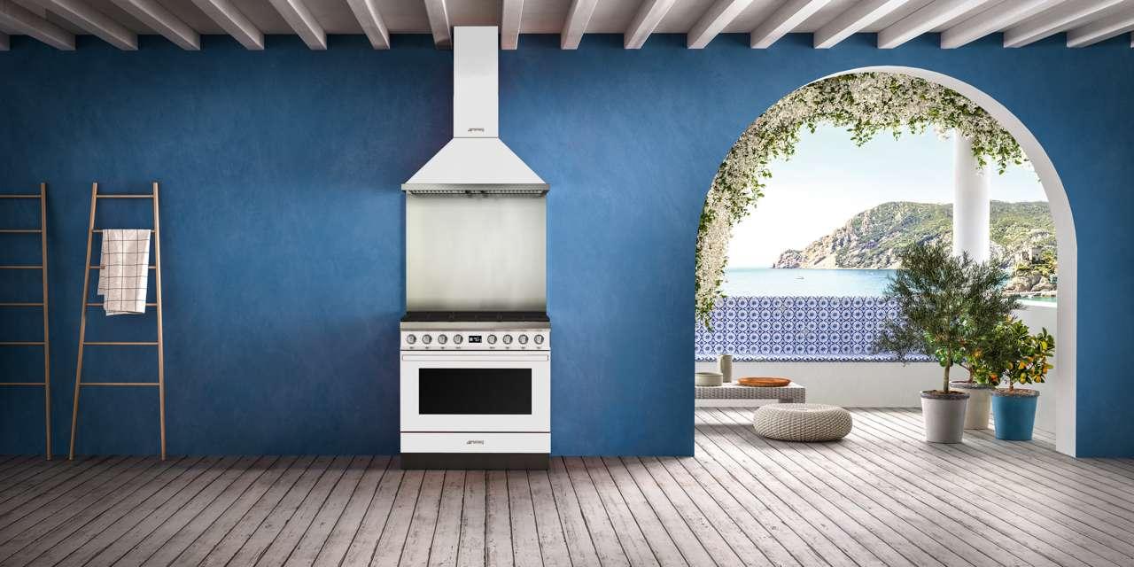 Italienischer Sommer in der Küche | Küchen Journal