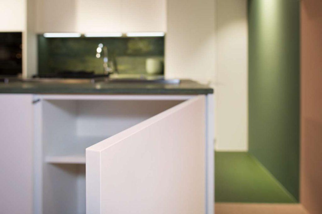 Küchenumfrage, Qualität schlägt Preis, Nullfuge, Rehau, Küchenkante
