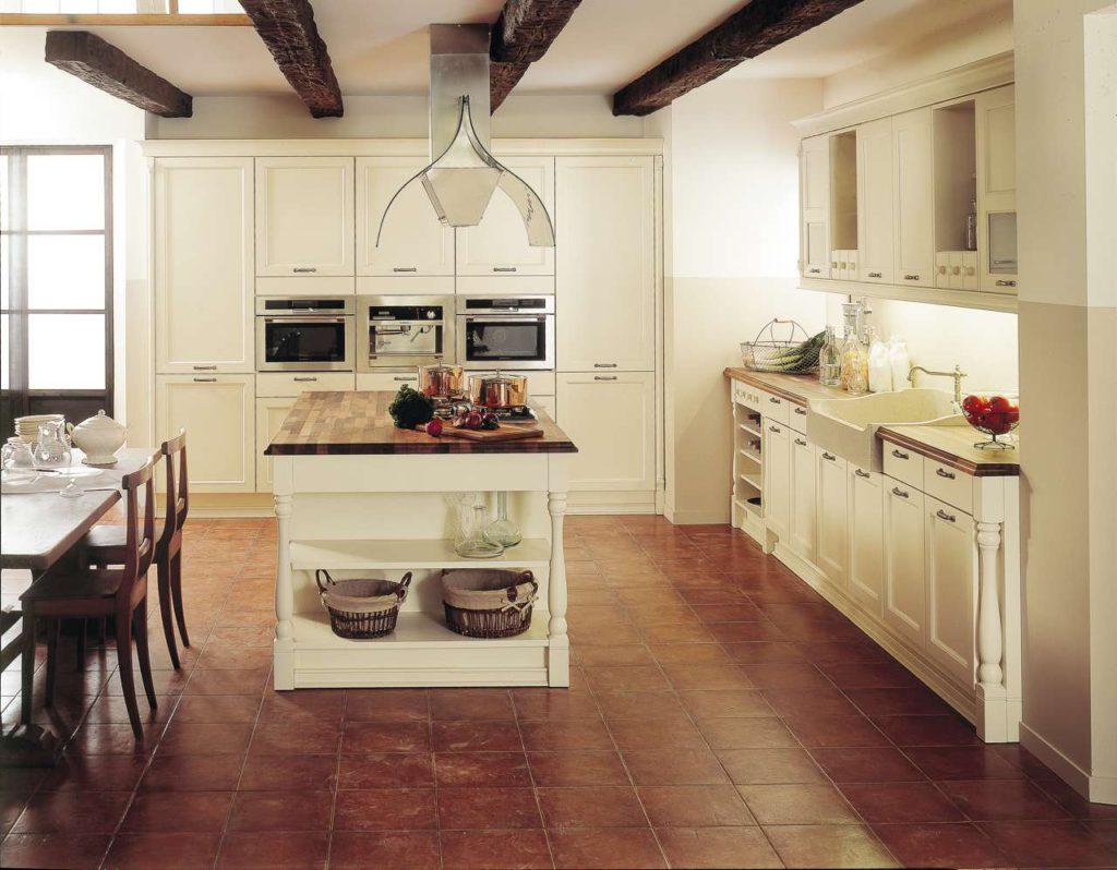 Küchenmodell Scarlett SCHMIDT Küchen, landhausküche
