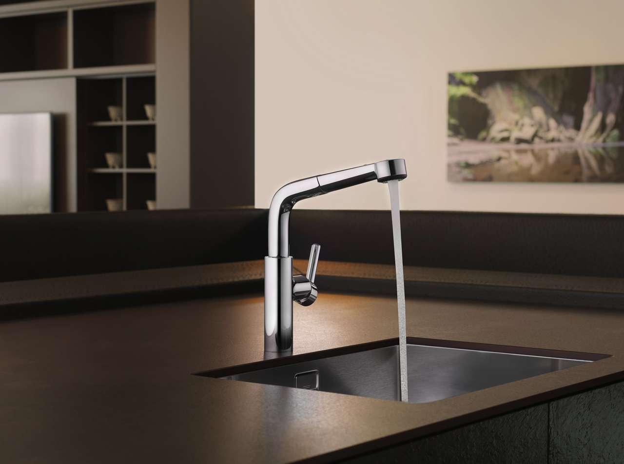k chenarmaturen in windeseile blitzblank k chen journal. Black Bedroom Furniture Sets. Home Design Ideas