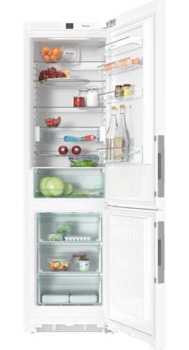 Kühl-Gefrier-Kombination KFN 29233 D, Miele, Miele Testsieger, Miele Kühlschrank