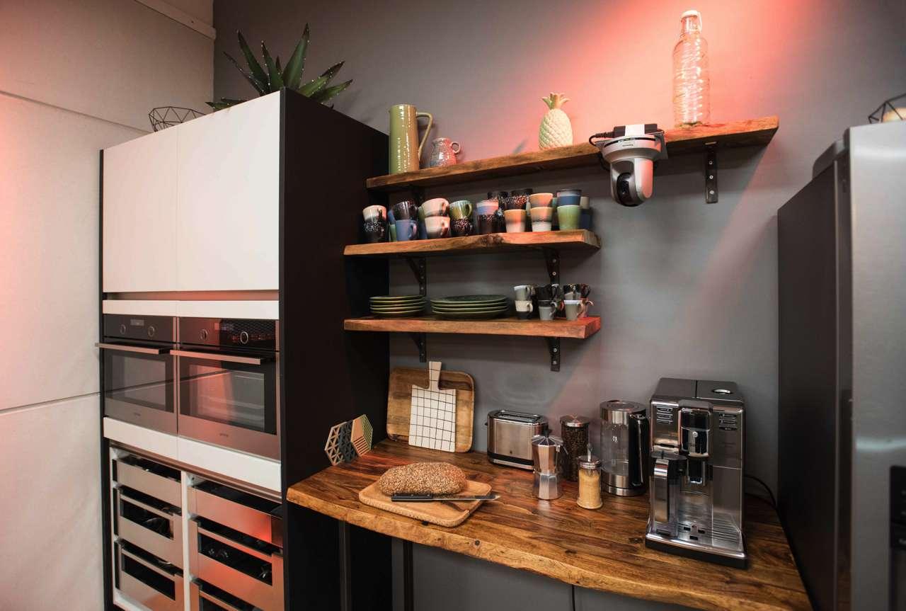 St Rmer K Chen großzügig störmer küchen ideen die besten wohnideen kinjolas com