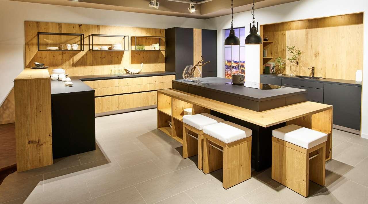 02 sachsenkuechen cf004555 a k chen journal. Black Bedroom Furniture Sets. Home Design Ideas
