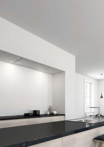Pure'line Compact, Foto: NOVY GmbH