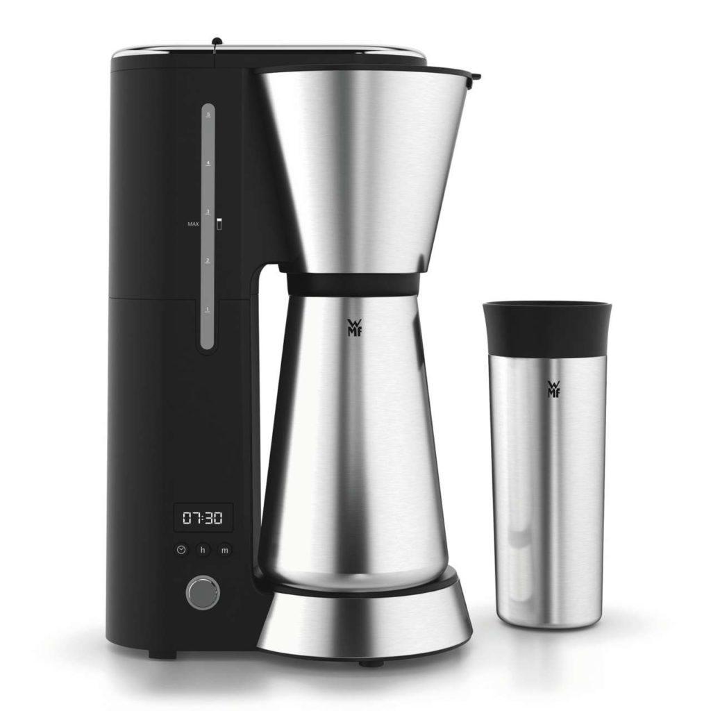 Aroma Kaffeemaschine Thermo to go. Foto: WMF