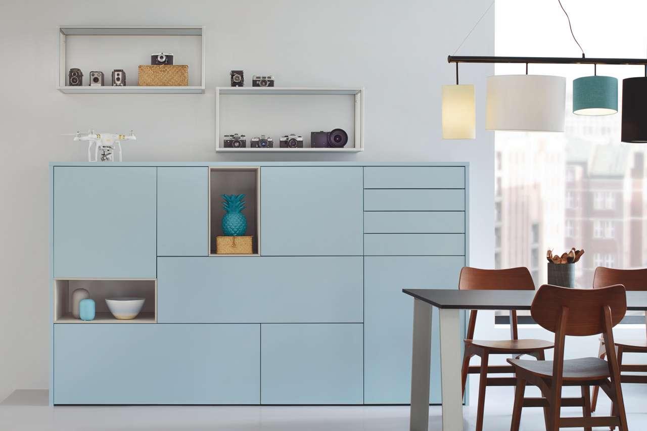 die y k che k chen journal. Black Bedroom Furniture Sets. Home Design Ideas