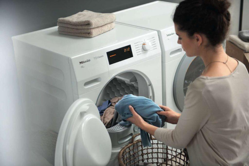 Kosten sparen beim Kühlen, Waschen und Trocknen. Foto: Initiative HAUSGERÄTE+