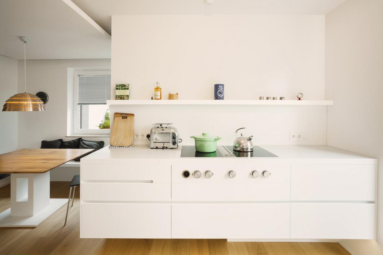 Gemeinsam Werte schaffen | Küchen Journal