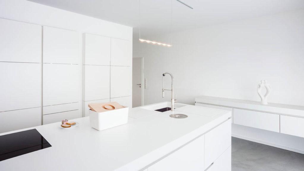 Foto: plan 3 küche