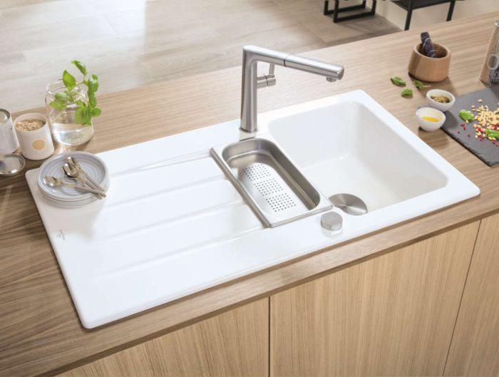 Spülen | Küchen Journal