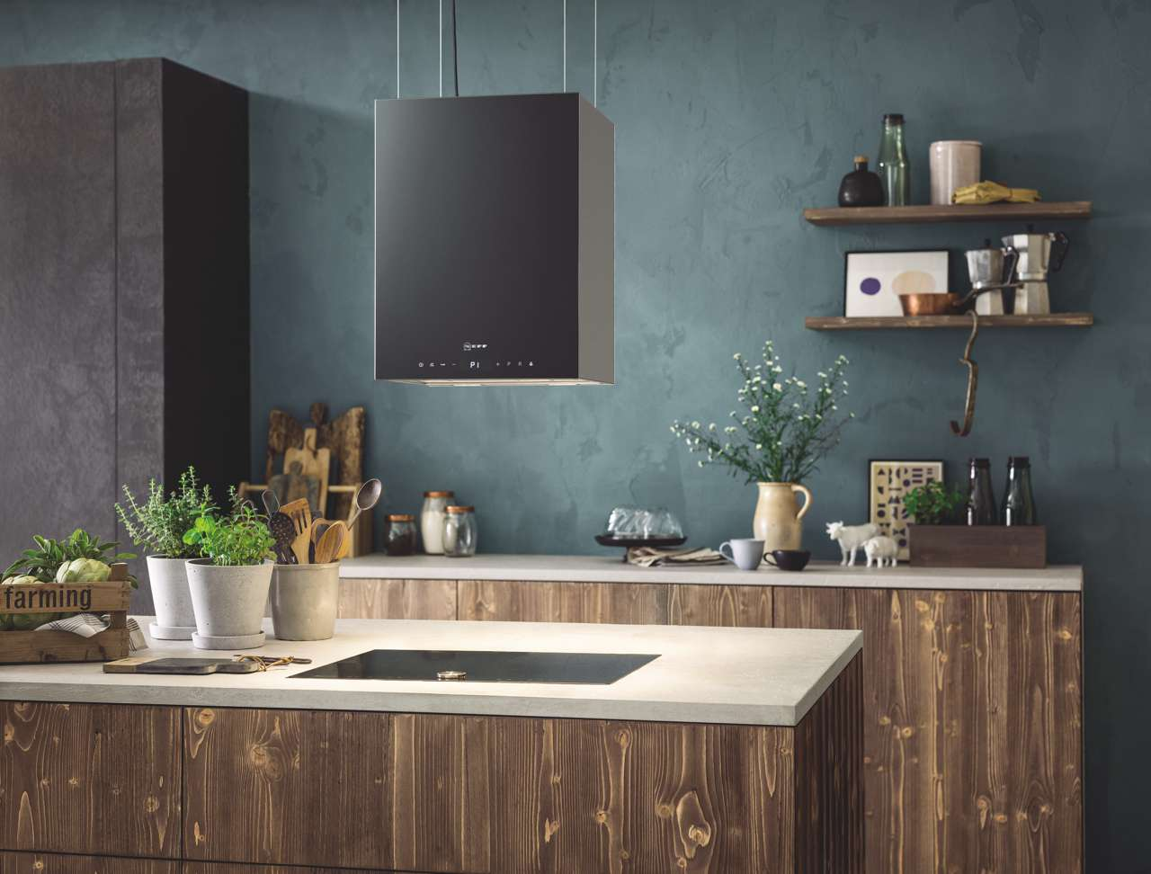 f r jeden geschmack ist was dabei k chen journal. Black Bedroom Furniture Sets. Home Design Ideas