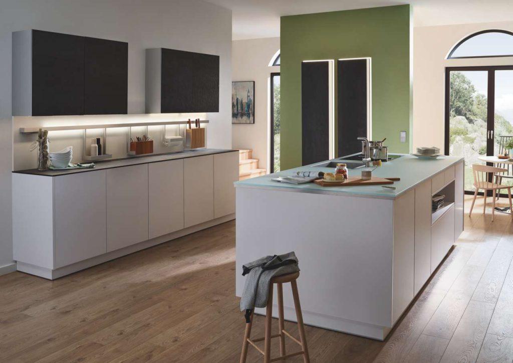 der einbau macht den unterschied k chen journal. Black Bedroom Furniture Sets. Home Design Ideas