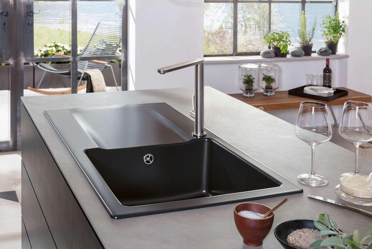 farbige sp len k chen journal. Black Bedroom Furniture Sets. Home Design Ideas