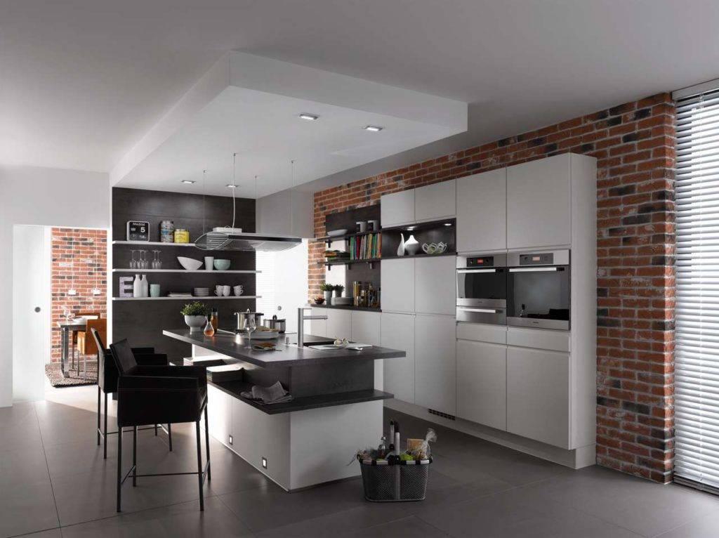 Eine gute Küchenbeleuchtung sorgt für sicheres Arbeiten und besondere Effekte. Foto: Paulmann Licht