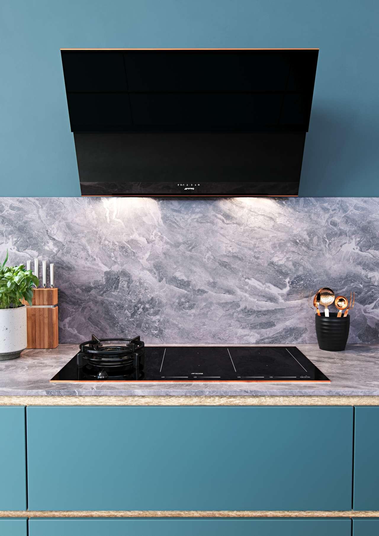 kochen mit gas v llig neu erleben k chen journal. Black Bedroom Furniture Sets. Home Design Ideas