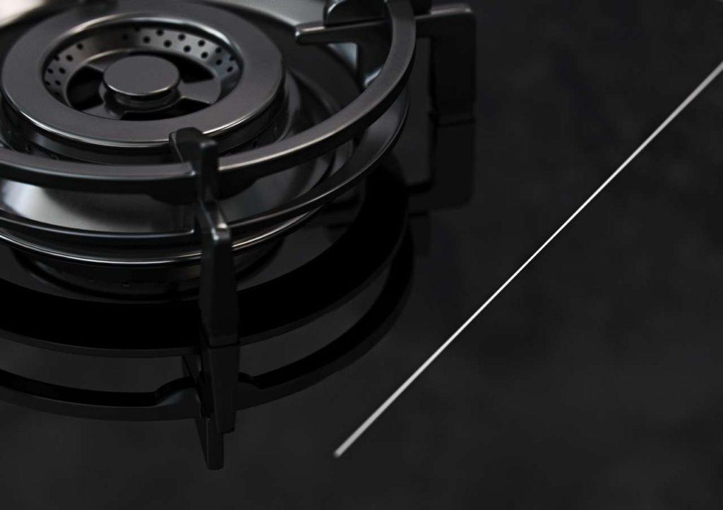 Die neue Designlinie Dolce Stil Novo von Smeg erkennt man auf den ersten Blick. Fotos: Smeg