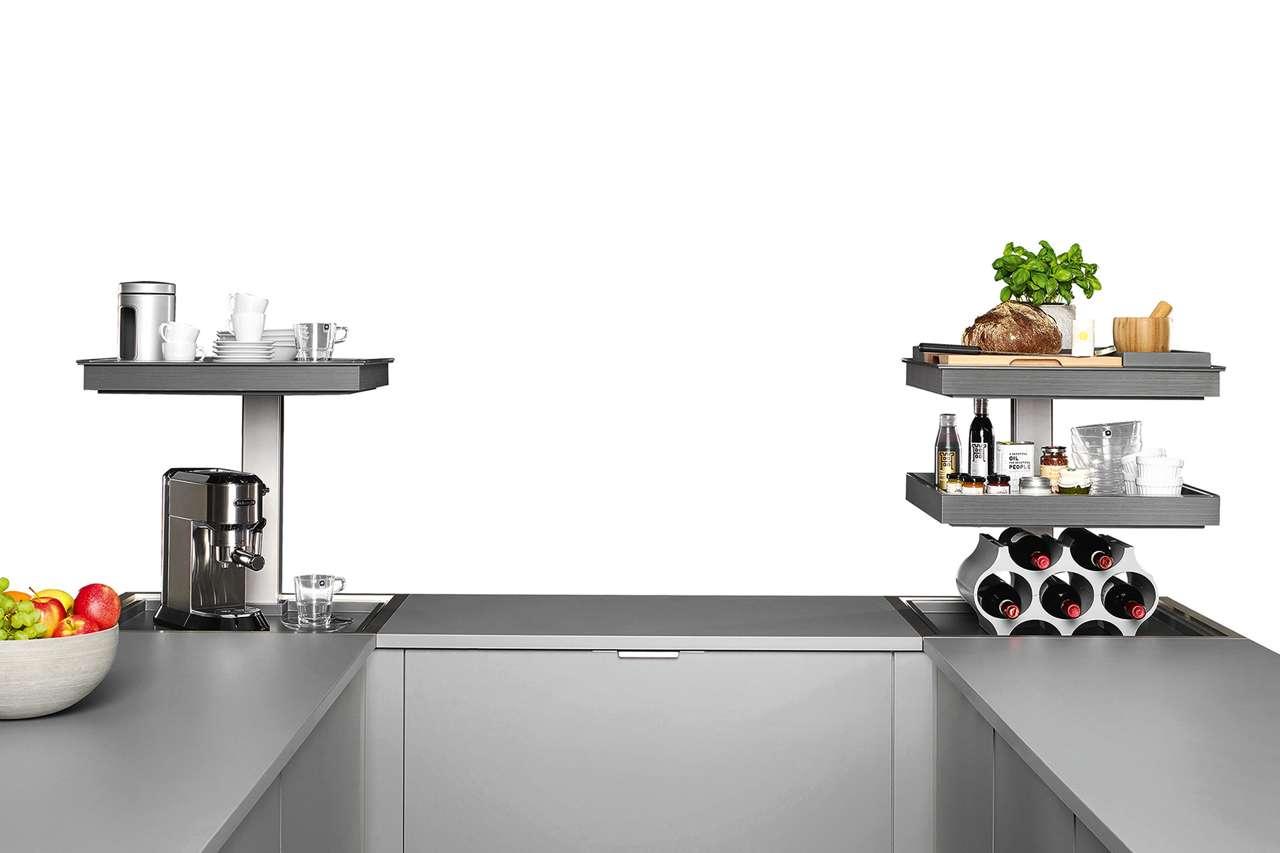 gro artig k chenarbeitsplatte trends 2018 fotos ideen f r die k che dekoration. Black Bedroom Furniture Sets. Home Design Ideas