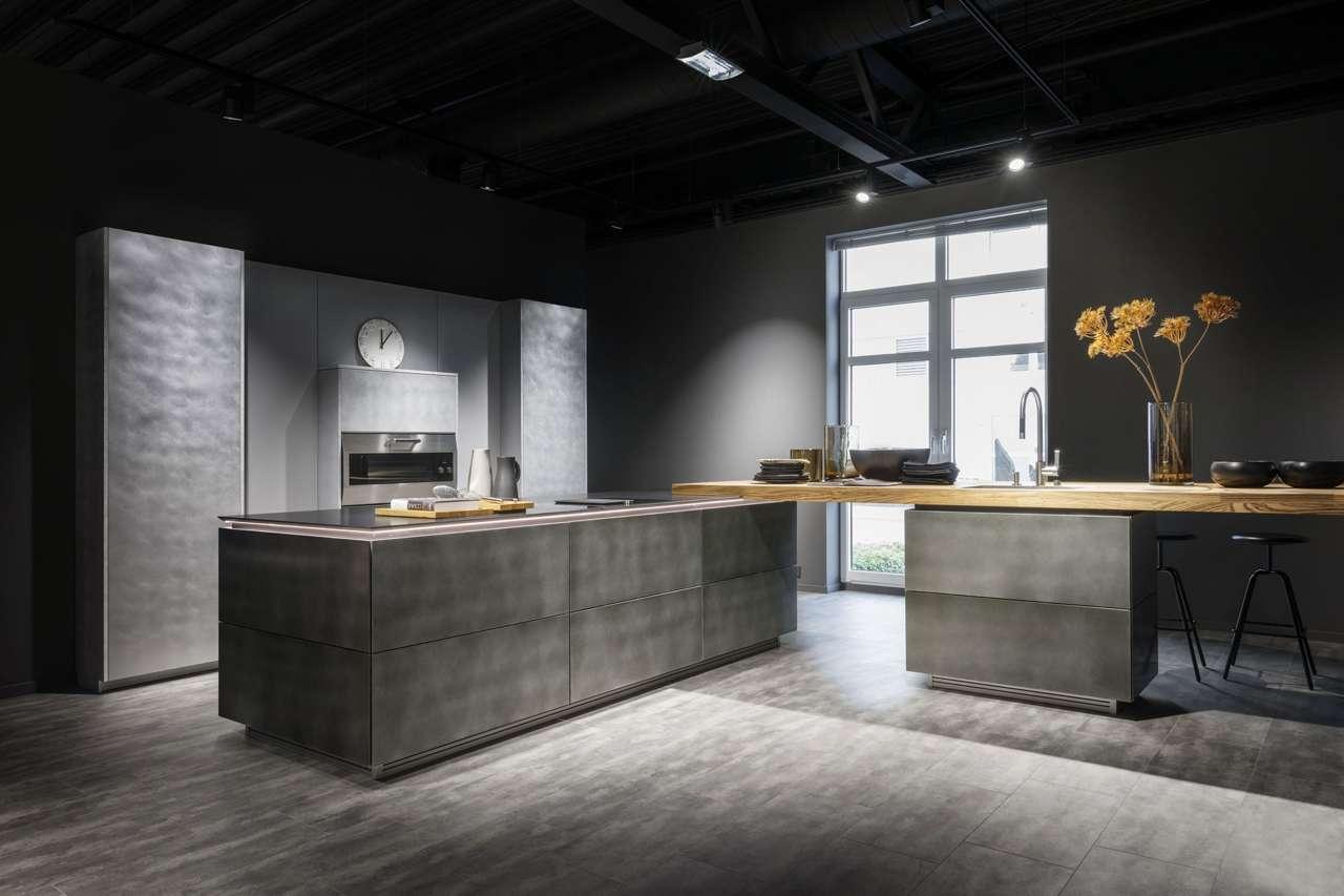 Wohnk Chen amk pm 2018 die neuen lifestyle wohnküchen 6 küchen journal