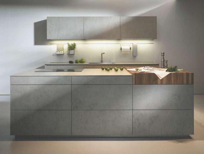 Schüller Küche | Küchen Journal