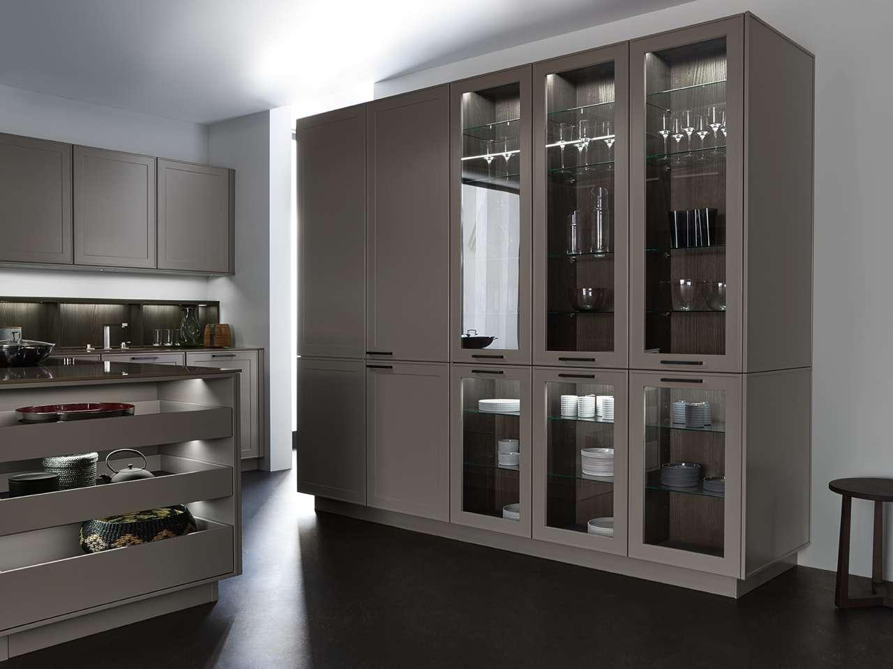 die individualit t des klassischen k chen journal. Black Bedroom Furniture Sets. Home Design Ideas