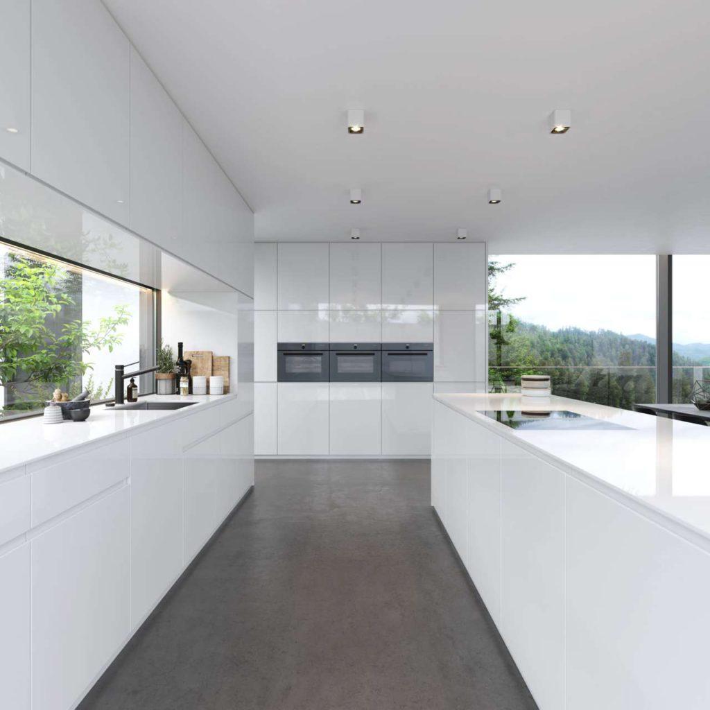 Einbau Kompaktgeräte Küche