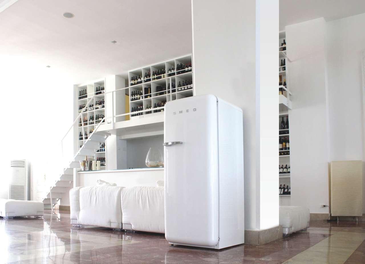 Smeg Kühlschrank Weiß Gebraucht : Sonderaktion zum smeg jubiläum küchen journal