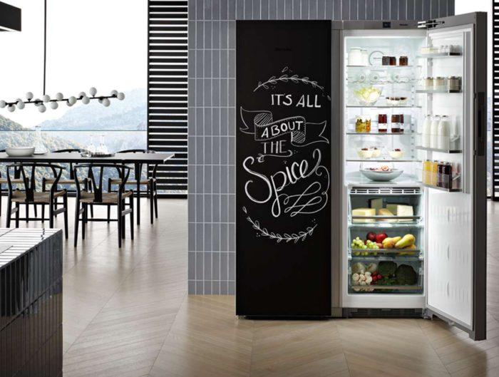 Smeg Kühlschrank French Door : Kühlschrank küchen journal part
