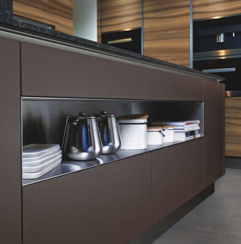 Foto: ewe Küchen