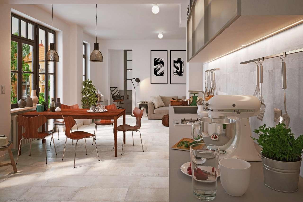 Trend Wohnküche | Küchen Journal