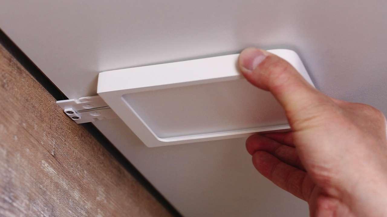 Outdoorküche Gas Xiaomi : Led strips in der küche. tisch für kleine küche led spritzschutz
