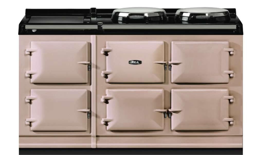 Blush: Dieses sanfte Pink mit Cream- und Gelb-Akzenten passt perfekt zu anderen neutralen Tönen und mutigen Farben. Foto: AGA