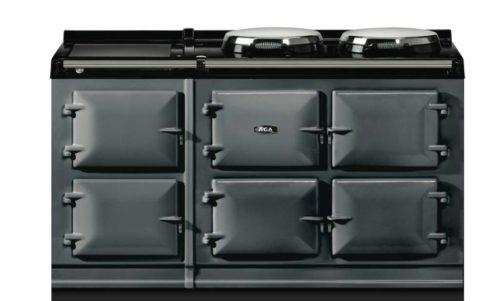Slate: Dieser dunkle, moderne Grauton spiegelt einen luxuriösen und eleganten Look wieder und passt zu jedem individuellen Einrichtungsstil. Foto: AGA