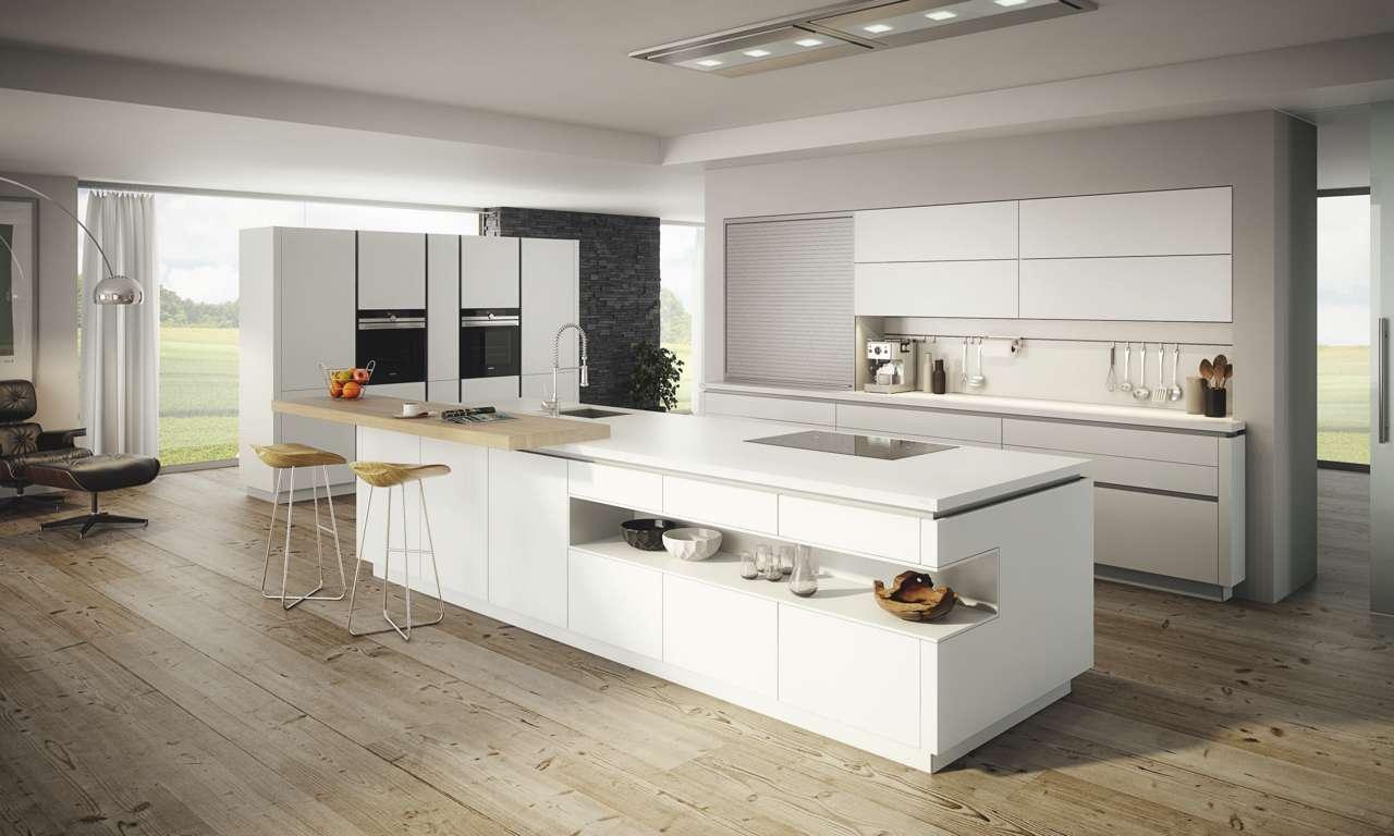 Lebensraum Küche | Küchen Journal