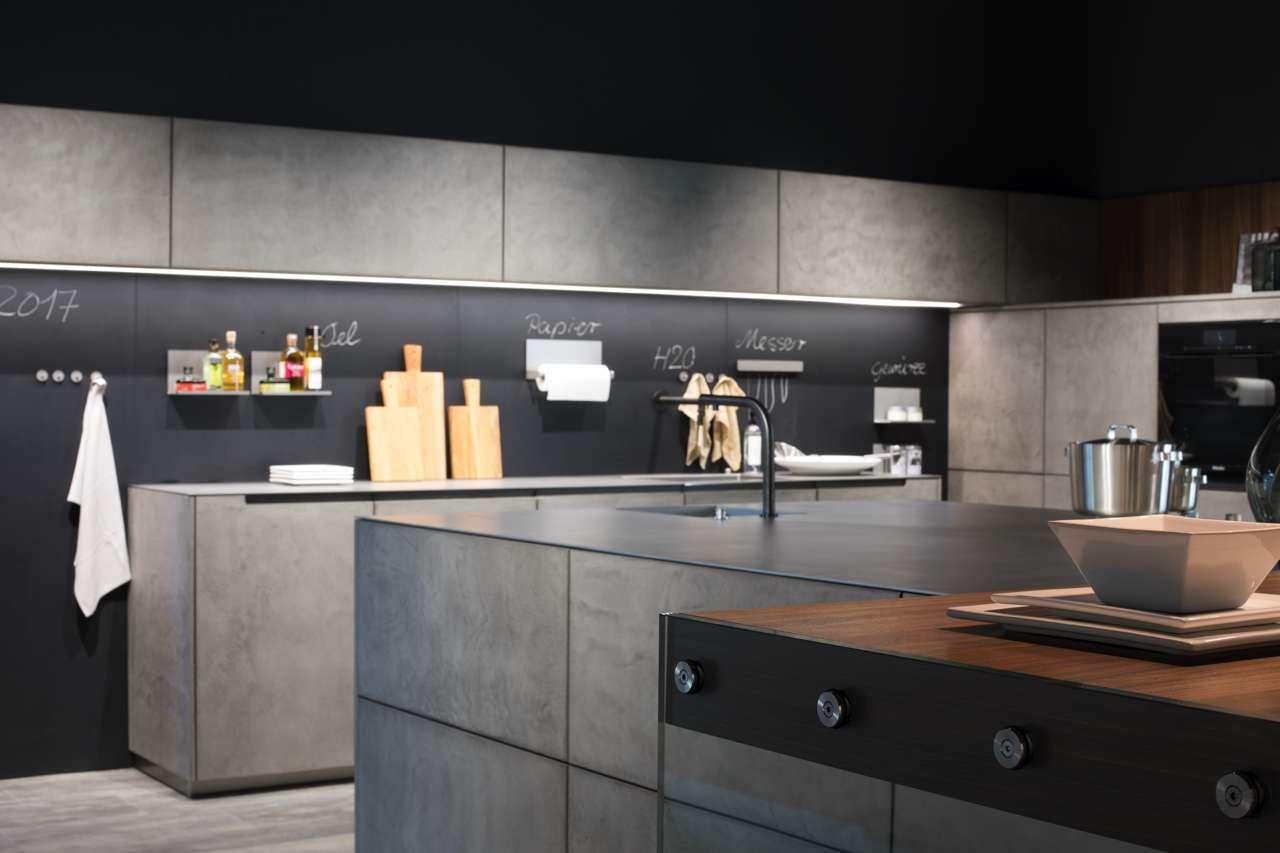 Küchen-Design trifft auf Lichtkonzept – Küchen Journal