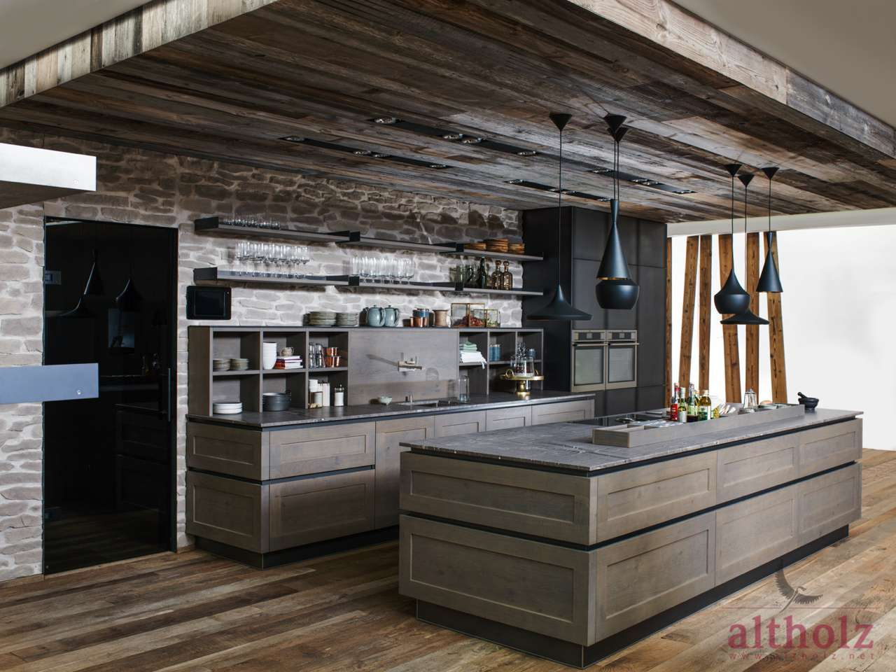 Nur das Original trägt den Stempel der Zeit | Küchen Journal
