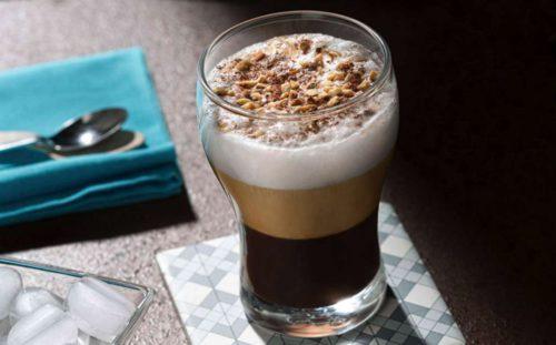 Kaffeemaschine Eiskaffe, De'Longhi, Küchenjournal