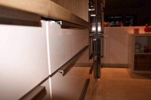 Schubladen schließen nicht bündig. Foto: ©Küchen Journal