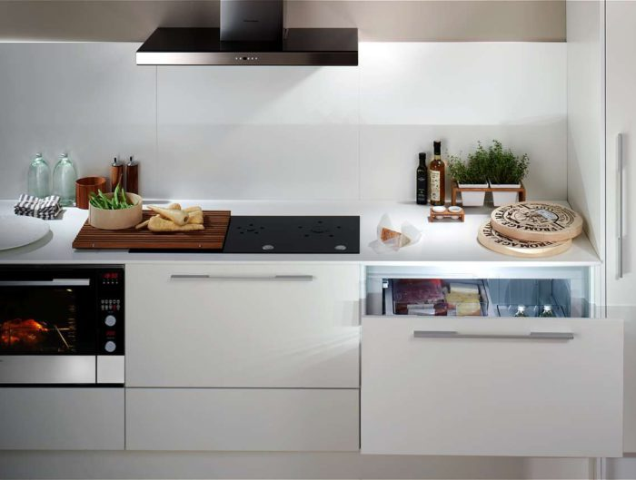 Smeg Kühlschrank Chocolate Dream : Cool mit bling bling küchen journal