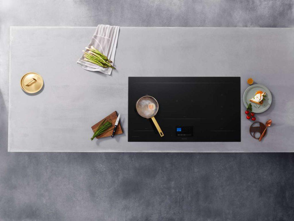 Einzigartige Technologie und zeitloses Design überzeugen in den Kategorien Produkt/Küchengeräte. Foto: Panasonic