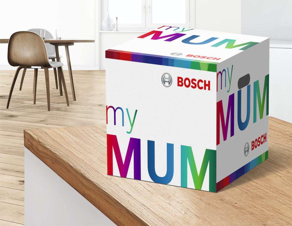 MyMUM Küchenmaschine individuell bestellen