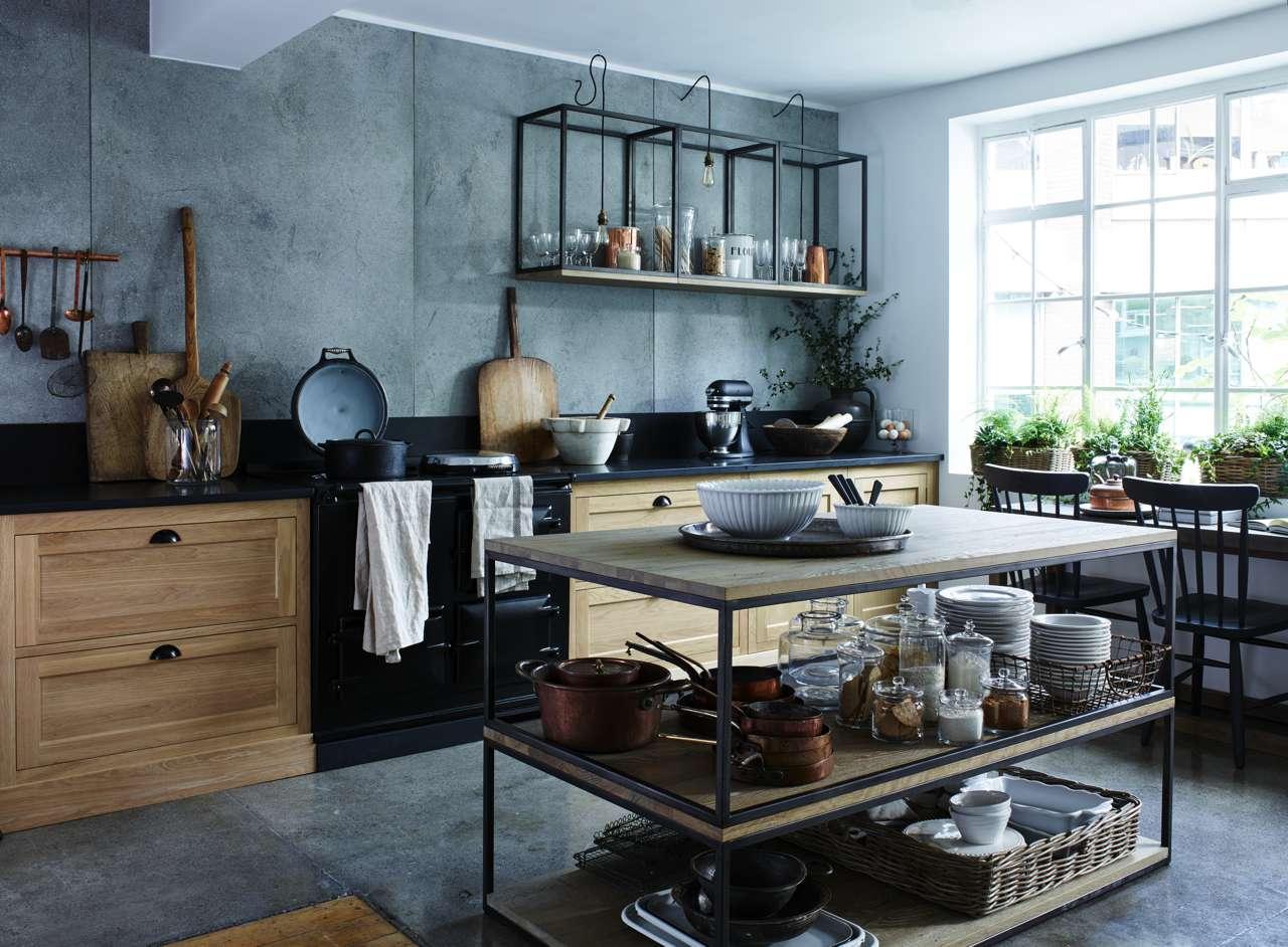 Formvollendet Und Funktional Küchen Journal