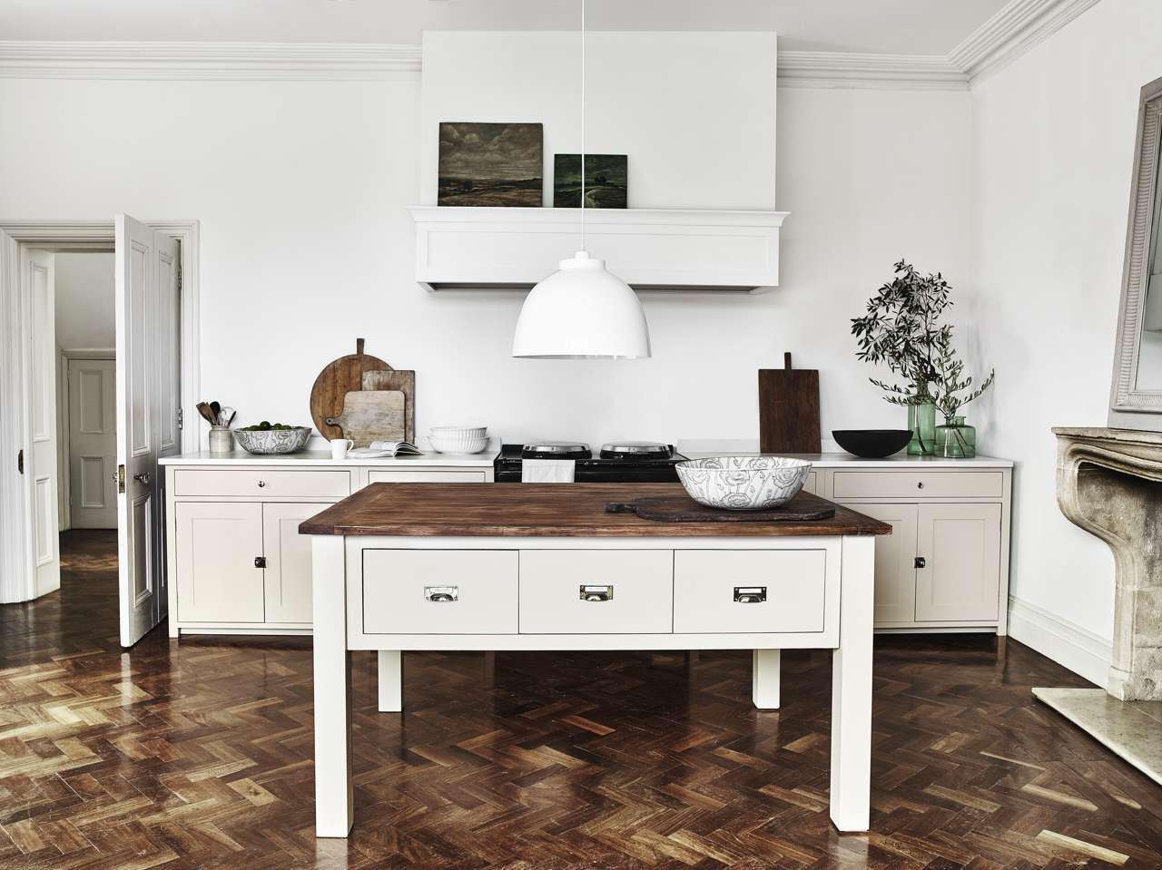 Formvollendet und funktional | Küchen Journal