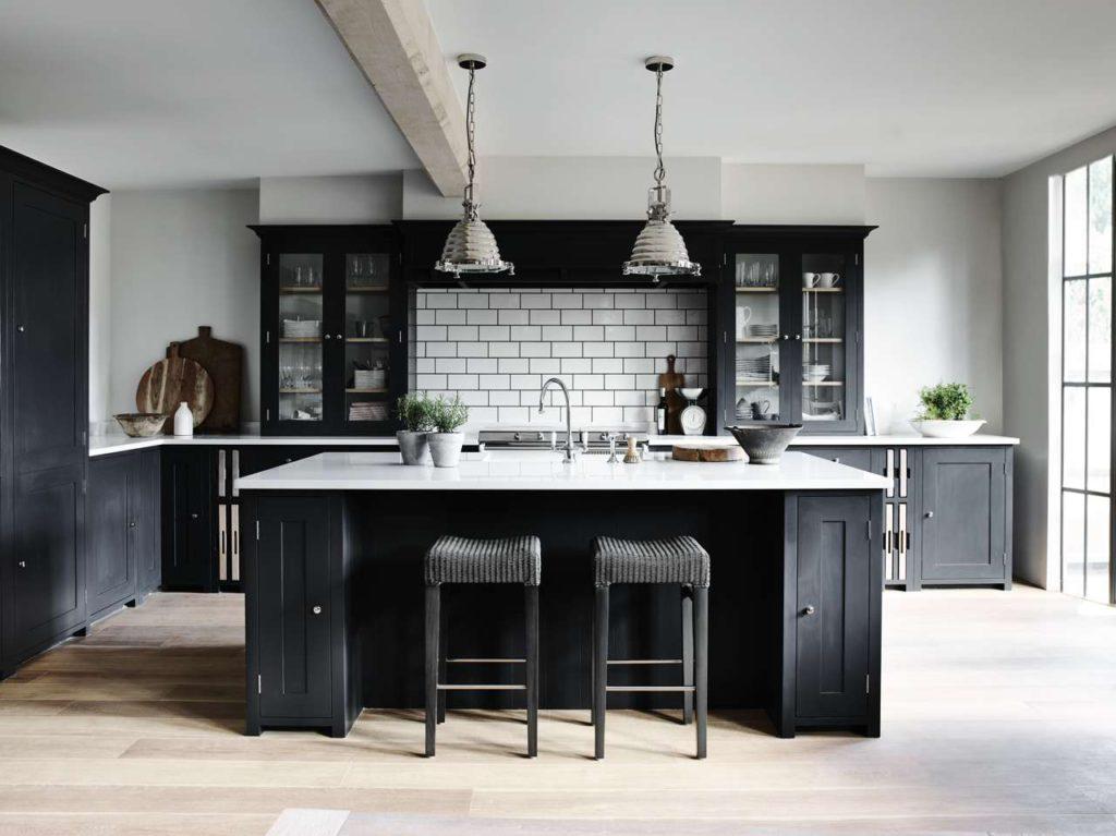 Neptune Kücheninsel