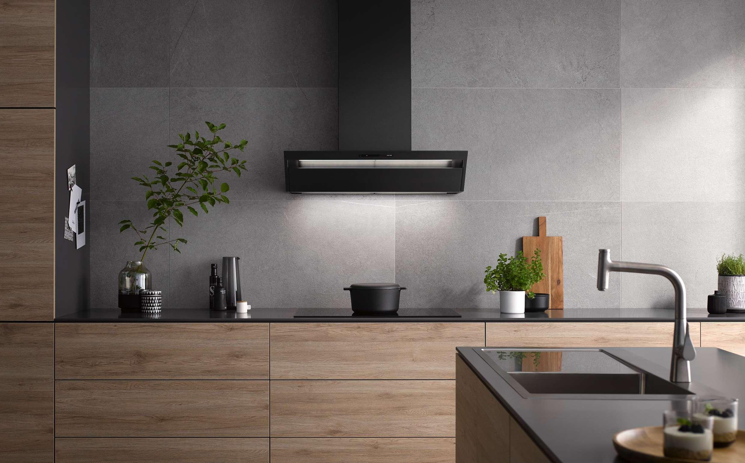 Kraftpaket mit neuer silhouette küchen journal