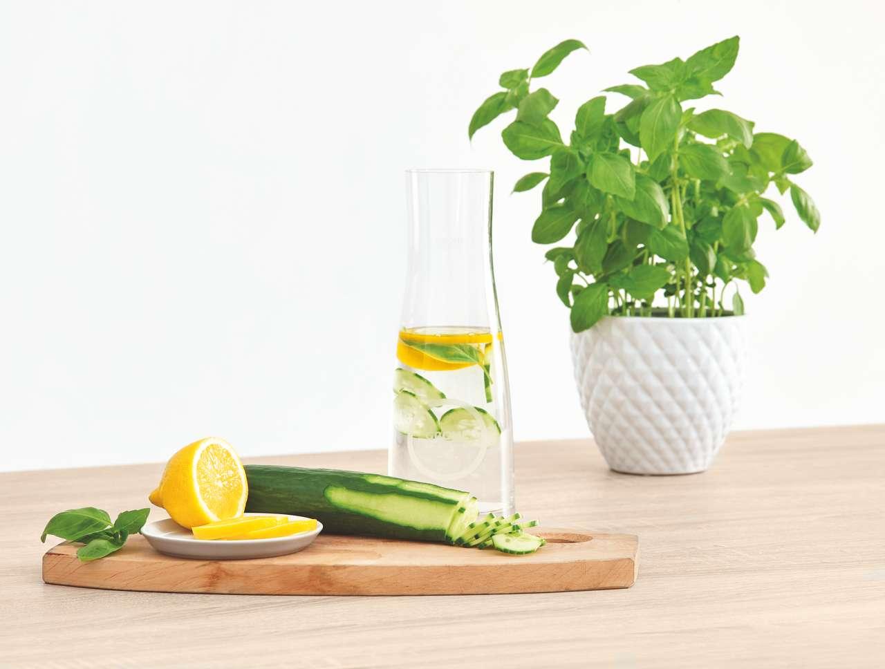 Die hauseigene Quelle für Trinkgenuss | Küchen Journal
