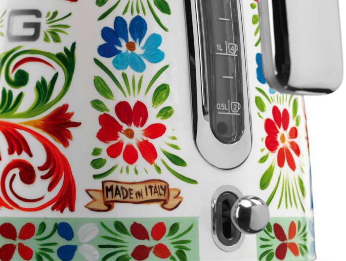 Smeg Kühlschrank Dolce Gabbana : Liebeserklärung an sizilien küchen journal