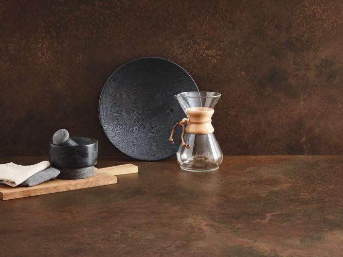 Keramik Ossido. Foto: Lechner